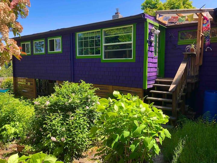 Fairhaven Garden Suite