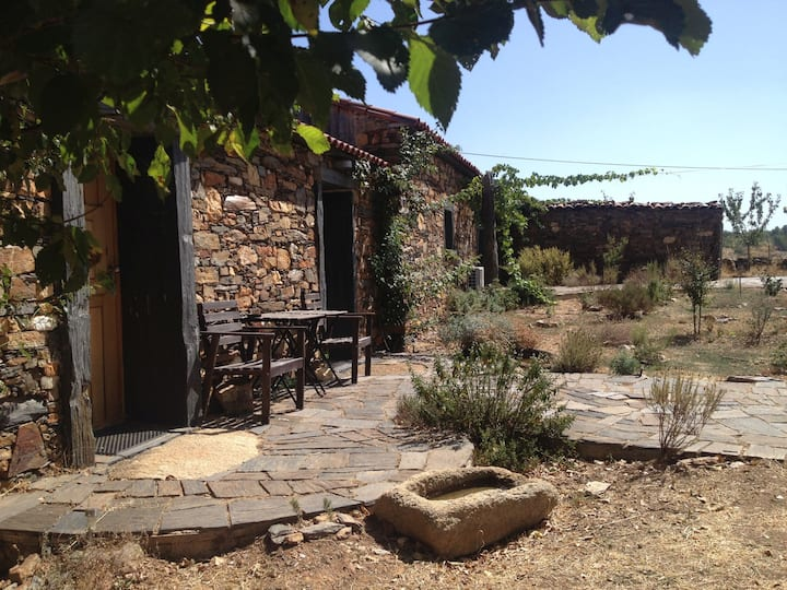 Douro Valley - Holiday cottage with one bedroom