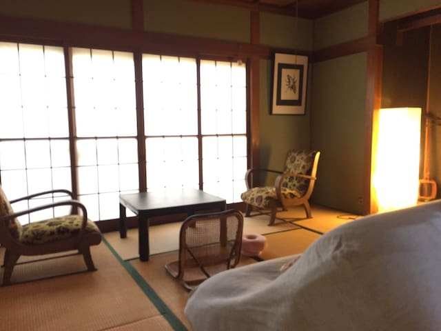 Chill out room in Takatsuki - 高槻市 - Hus