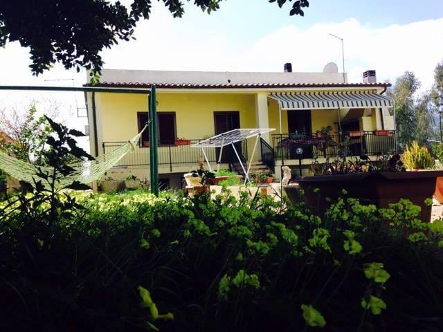 Casa vacanza o breve periodo - Capoterra - Appartement