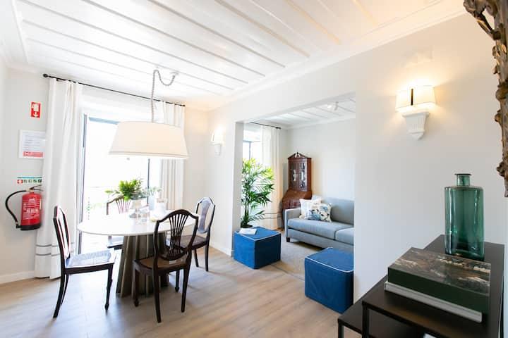 Belém- Apartamento 1º andar