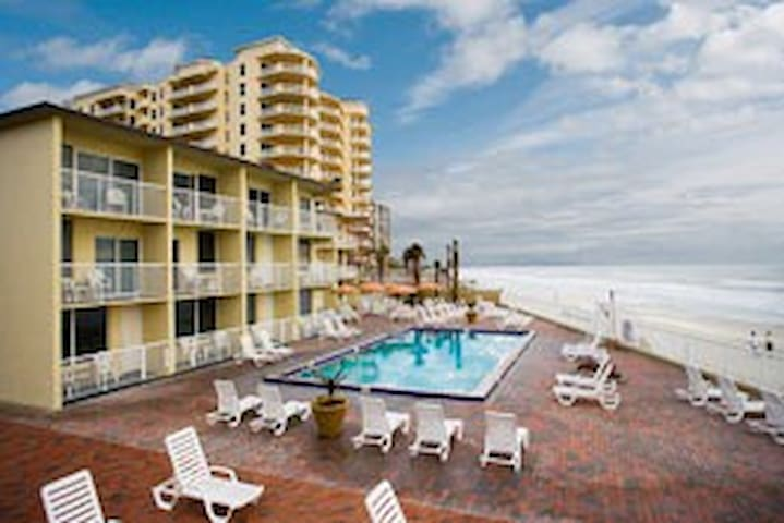 Perennial Vacation Club 1 Brm Condo