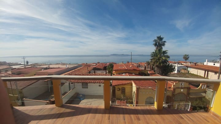 Casa Bonita Del Mar