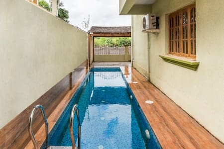 Entire Villa with Swimming Pool - Penha de França - Vila