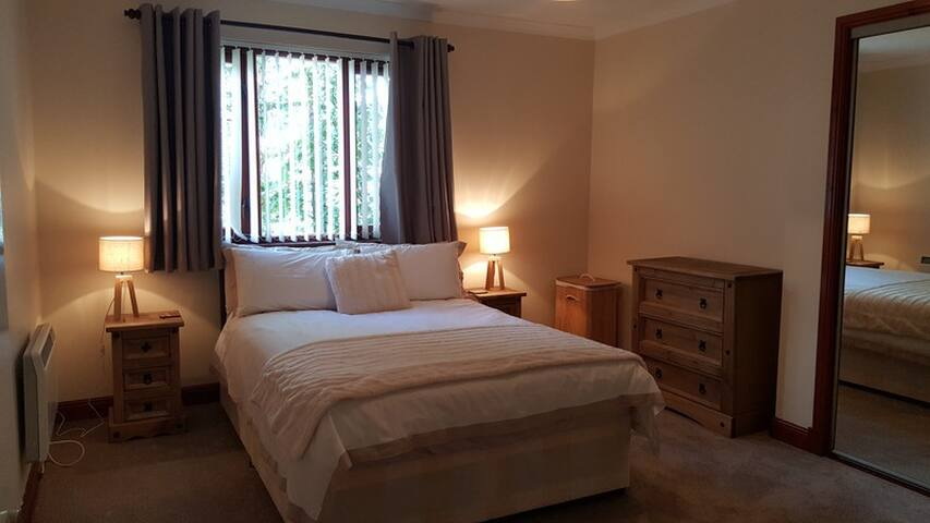 Self-catering accommodation Balloch, Loch Lomond