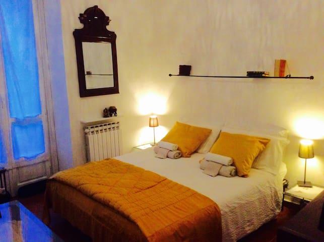 Yago's B&B Vintage Room - Turín - Bed & Breakfast