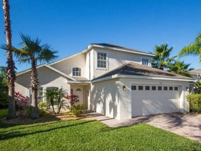 Highlands Reserve. 4 Br home with private pool/spa