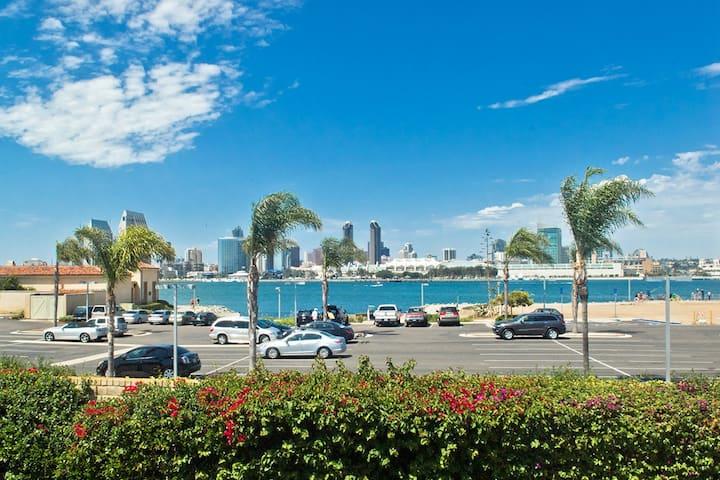 Coronado Resort Style Town Home