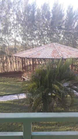 Casa do Escobar