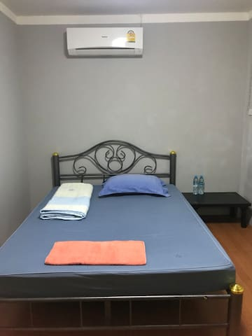 River Kwai Spacious 1 bedroom apartment