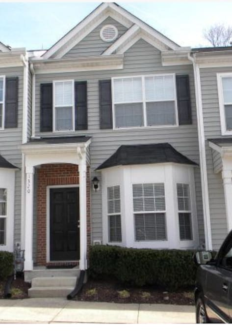 Our Townhome