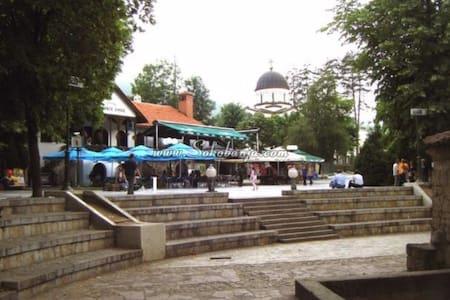 Sokobanja Serbia - Sokobanja - Wohnung