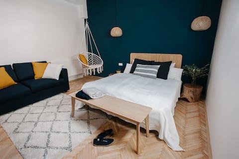 Boutique Chill Apartments Br.No#11C