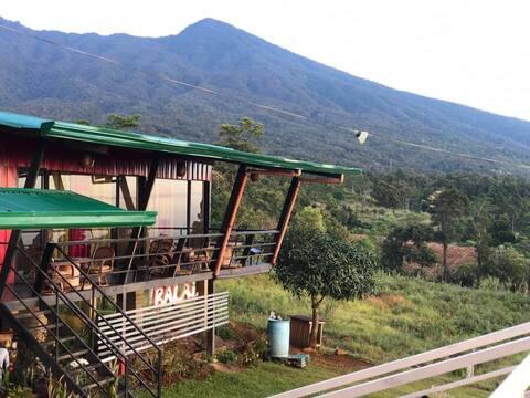 Balai sa Civoleg, Lunotan, Gingoog City