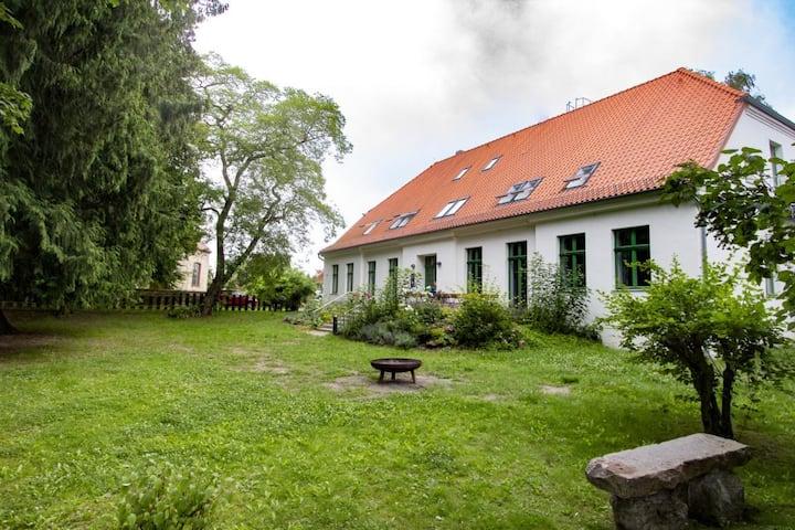 Haus Prillwitz
