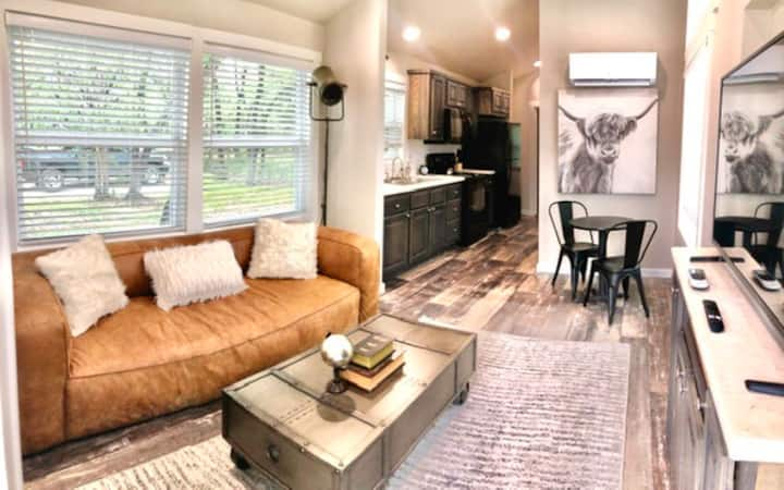 A Cozy Retreat To Relax! - Unit G