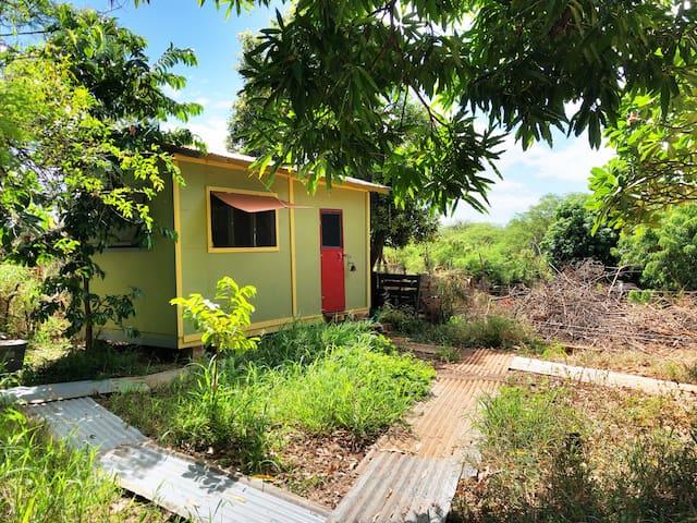 Tiny House - Mango Orchard
