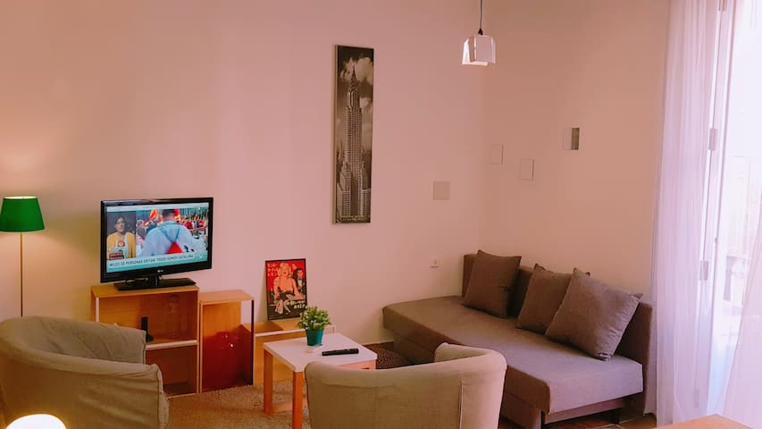 Apartment in Carmen