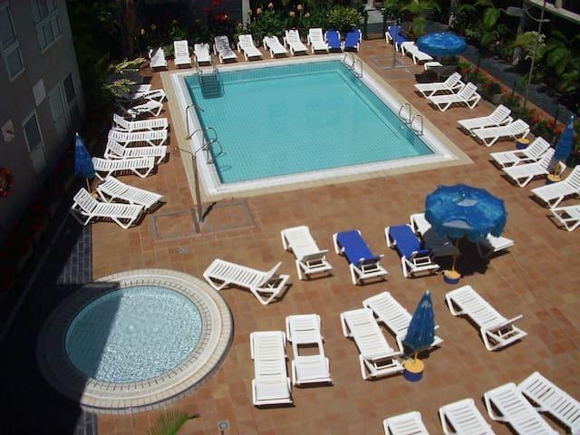 Apartment Sardina Beach Galdar