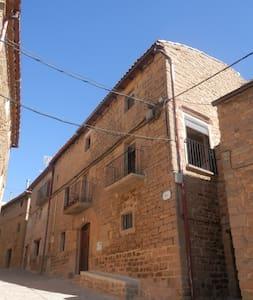 Casa Cayo de Ujue