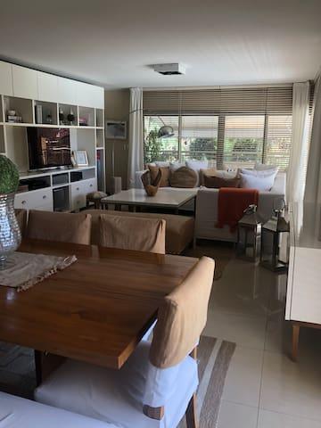 Apartamento lujoso