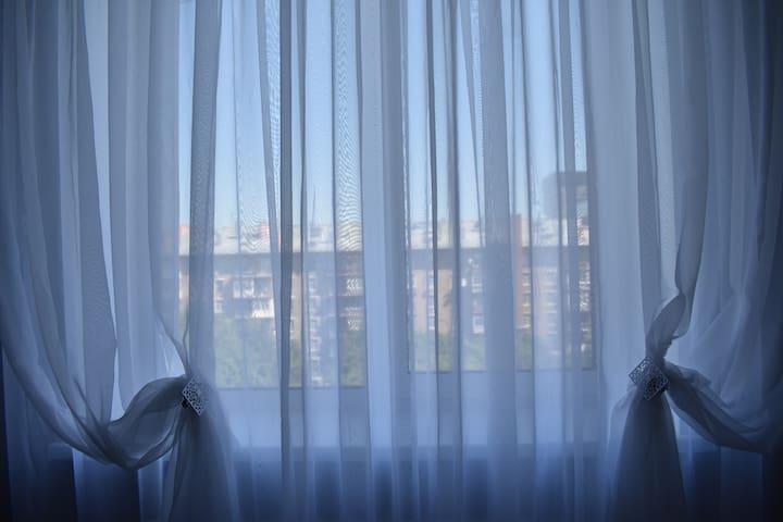 Светлая и стильная квартира на Соколе