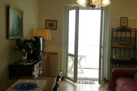 GRAZIOSO APPARTAMENTO  FRONTE MARE - Porto Potenza Picena - Apartment
