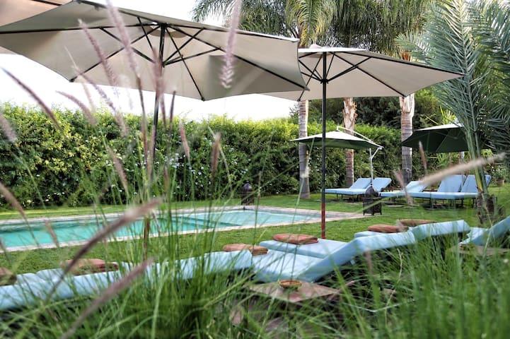 Ferme d'hôtes, la Ferme Berbère - Marrakesh - Bed & Breakfast