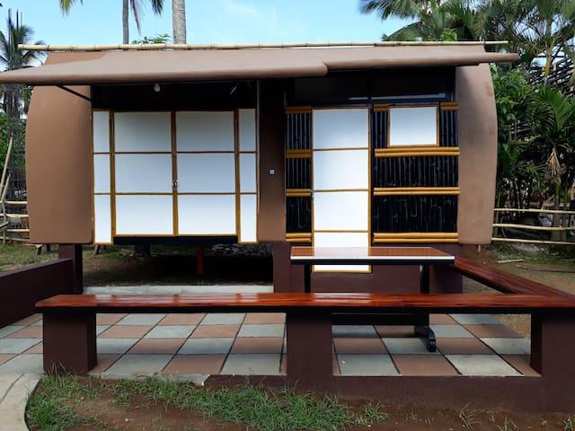 DAISY BEACON CABANA in Sinagtala Resort Bataan