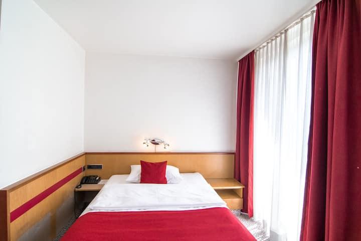 Comfort Zimmer Queensize