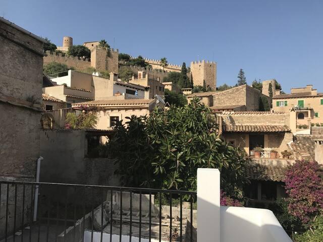 Town house with flair - Casa Ca Na Climenta