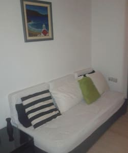 sweet home for all near ATHENS AIRPORT - Koropi - Rumah