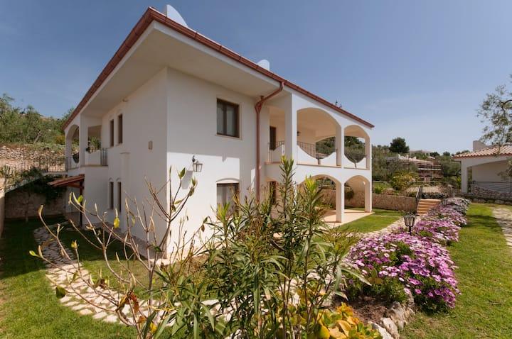 Appartamento Comfort in Residence vicino al mare
