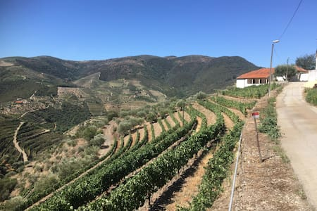 Quinta do Monte Bravo - DOURO - Twin T2