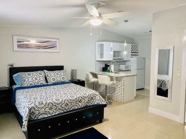 Tampa Bay Cozy apartment