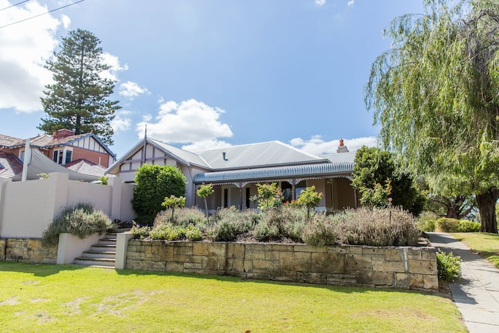 Classic South Perth Home