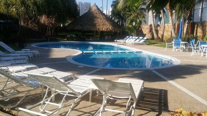 Exclusiva Villa en Acapulco Diamante