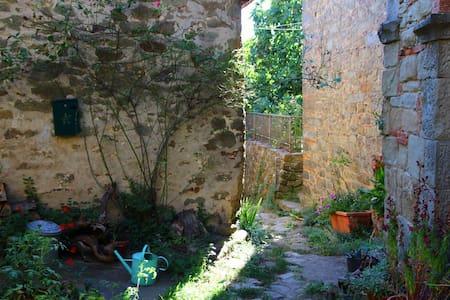 Il Poggio piccolo borgo nel cuore del Chianti - Greve in Chianti - Casa