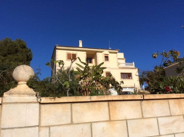 Large family house - Torrente - Talo