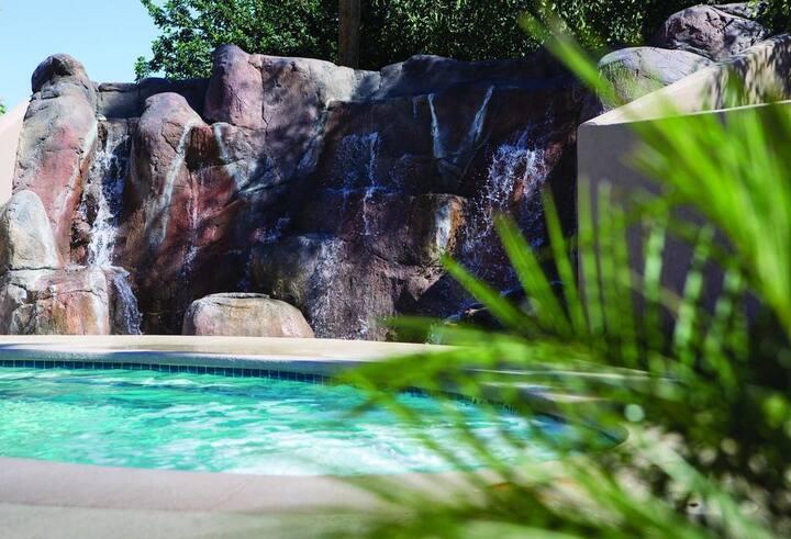 Coachella DISCOUNTED: Wkd 1: 1-Bdrm Villa-Marriott