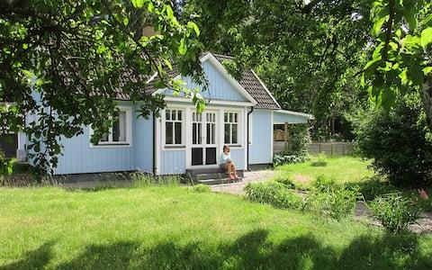 Påboda - South Sweden