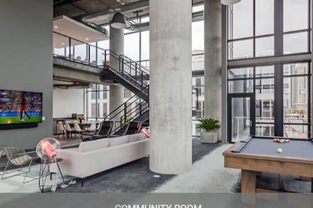 Great Studio in River West - 芝加哥