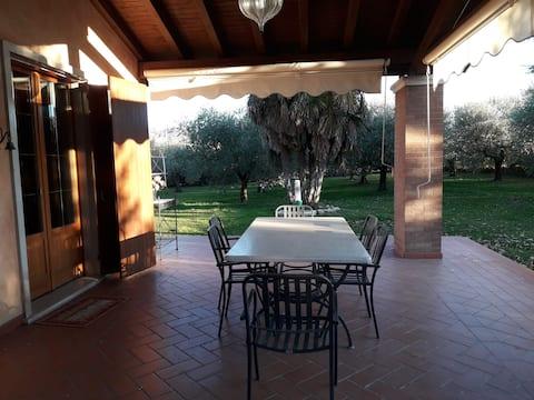 Casa oliveto 1