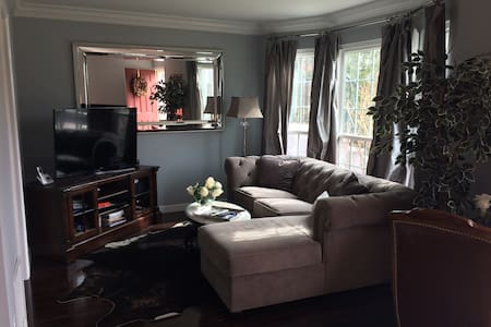 Luxurious Condo - Mahwah - Apartament