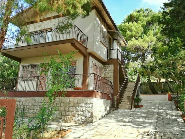 Villa Francesca fino a 10 posti letto