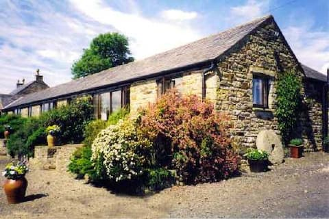 Horseshoe Cottage in Hadrian's Wall Country