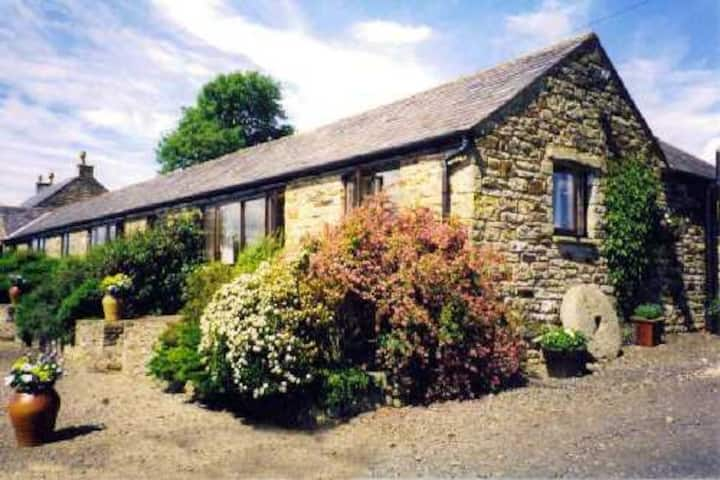 Tackroom Cottage in Hadrian's Wall Country