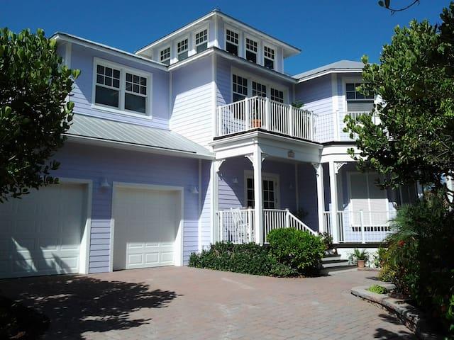 Keywest Serenity Inn - Juno Beach - Dům