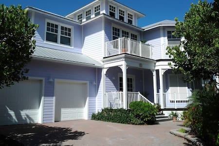 Keywest Serenity Inn - Juno Beach - Ev