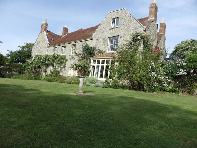 St Catherine's at The Old Rectory, Chale